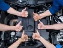 Industria auto din SUA are...