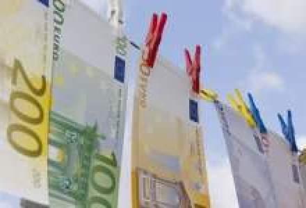 Cinci banci au imprumutat 2,38 miliarde lei de la BNR pentru o saptamana