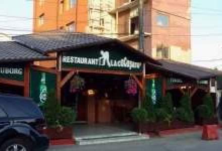 Patronul restaurantului La Cocosatu', gasit spanzurat intr-o anexa a localului