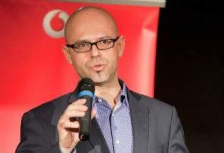 Vodafone lanseaza un joc online. Comunitatile, unul dintre pilonii strategiei web a operatorului