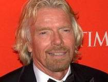 Richard Branson: De ce sunt...