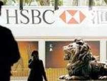 HSBC isi negociaza intrarea...