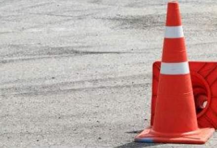 Concurenta a amendat 25 de constructori de drumuri cu 430.000 euro pentru nefurnizarea de informatii