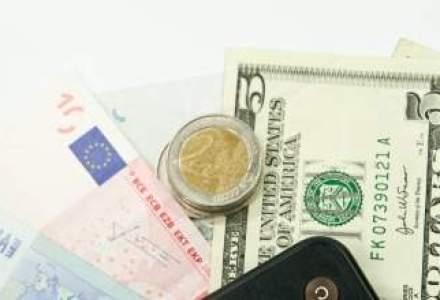 Bancile europene imprumuta 50 mld. $ de la BCE