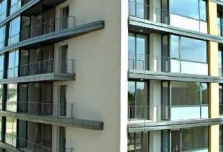 Cel mai mare investitor imobiliar detine 1,4 mil. mp de locuinte