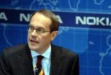 Nokia: profit de 1 mld. euro in Q1
