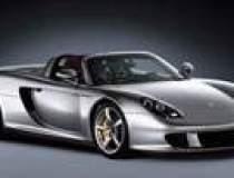 Carrera GT la final de cariera