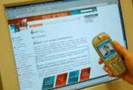Clasa business, tinta operatorilor mobili
