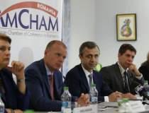 AmCham: Coruptia ramane o...