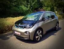 BMW i3, un model bavarez...