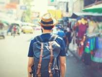 Legea Turismului: turistii...