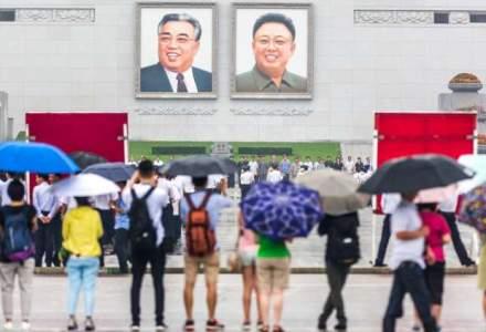 """Coreea de Nord vrea sa atraga turisti straini pentru ca """"este mai sigur decat o plimbare de seara in Londra"""""""