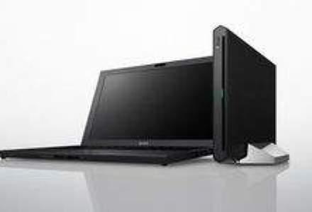 Internet gratuit de la Vodafone pentru notebook-urile Sony Vaio de peste 4.000 lei