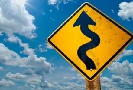 CRESC afacerile din comertul auto si servicii