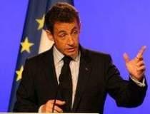 Sarkozy arunca bomba: Riscul...