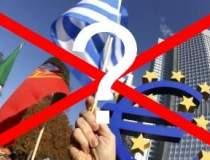 """Merkel: """"Zona euro ne-a facut..."""