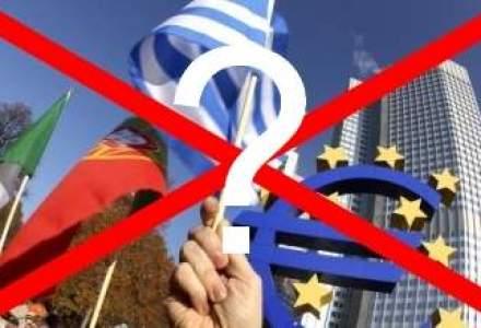 "Merkel: ""Zona euro ne-a facut mai puternici!"" Chiar asa o fi?"