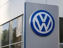 Volkswagen testa softul...