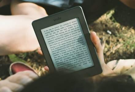 eBook-uri la reducere: 4 modele care iti vor starni pofta de citit