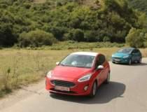 Test drive in Ardeal cu a...
