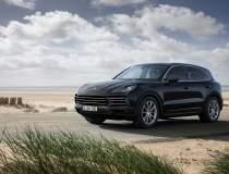 Porsche lanseaza cea de-a...