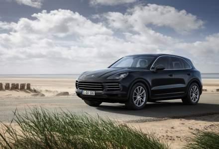 Porsche lanseaza cea de-a treia generatie Cayenne