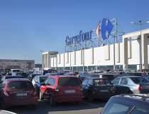 Centrul comercial Colosseum...