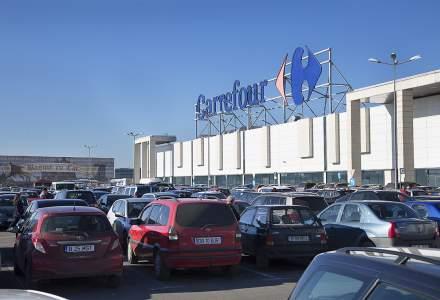 Centrul comercial Colosseum Retail Park ajunge la un grad de ocupare de 100%, dupa ce semneaza un contract de 1.300 mp cu retailerul turc LC Waikiki