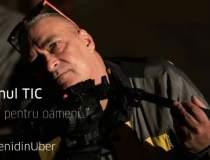 (P) #OamenidinUBER: Domnul Tic
