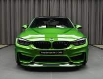 BMW M3 arata si mai bine cu...