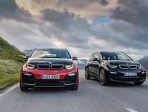 BMW i3 facelift si i3s vor fi...