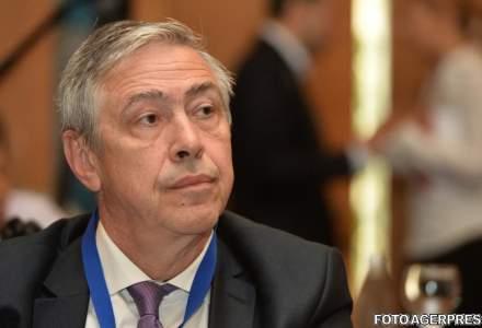 Presedintele CNAS, retinut in dosarul decontarilor ilegale, a fost demis de premierul Mihai Tudose