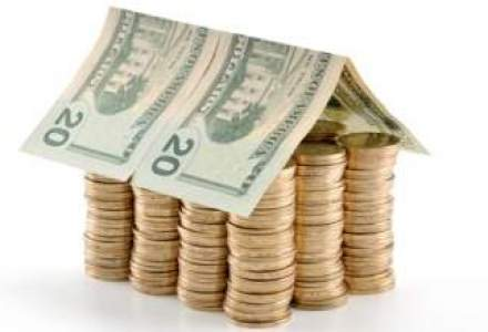 Lehman are 1,3 MLD. $ pentru un sfert dintr-o companie imobiliara
