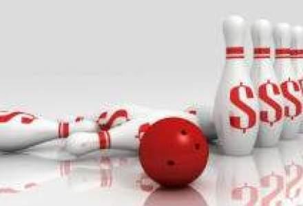 Cati bani vor fi castigati din sport pana in 2015