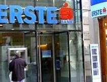 Erste Bank a inregistrat un...