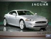 Jaguar elibereaza pe strazi...
