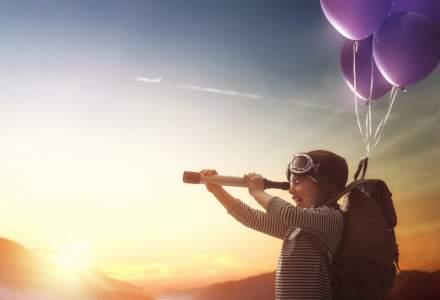 Cinci modalitati prin care poti incuraja copiii sa fie antreprenori