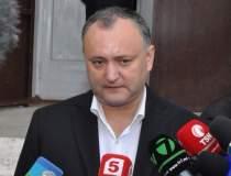 Igor Dodon: Romania nu va...
