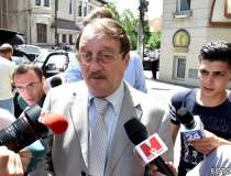 Mircea Basescu afla luni daca...