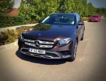 Test drive Mercedes-Benz...