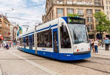 Merkel dubleaza la 1 miliard de euro un fond destinat ecologizarii infrastructurii de transport urban