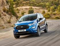 Ford a dezvaluit noul SUV...