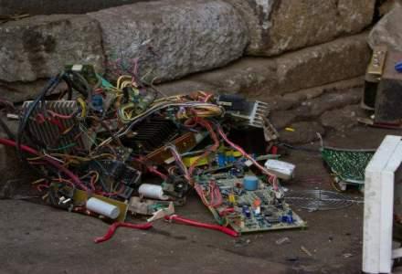 Colectarea deseurilor electrice si electronice: De ce este Romania in coada clasamentului in Uniunea Europeana?
