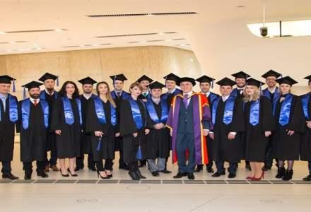 (P) Managerii si antreprenorii romani mai au doua saptamani pentru a beneficia de burse de studiu de pana la 35% la programul WU Executive MBA Bucharest