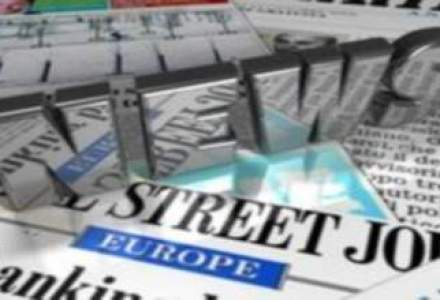 Revista presei de business: Mai multe banci straine s-ar putea retrage din Romania