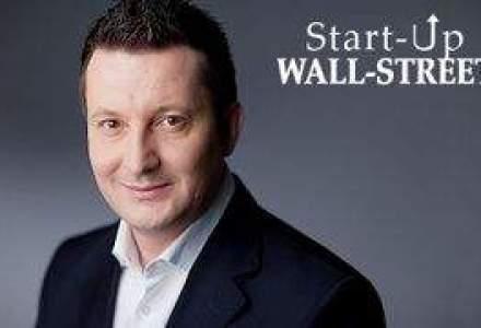 Vlad Stan: Vreti sa traiti liber? Antreprenoriatul este singura solutie [VIDEO]