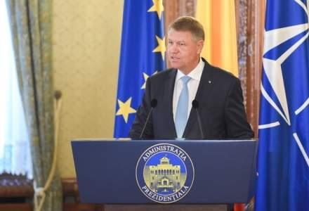Klaus Iohannis a semnat decretul privind revocarea ministrului Apararii