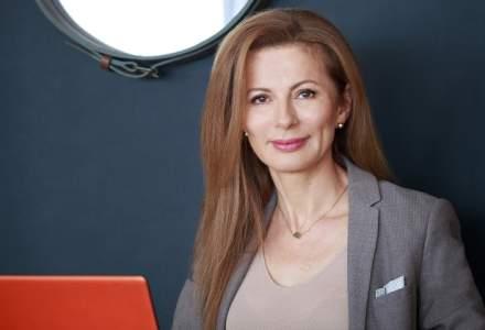 Emilia Bunea pleaca de la conducerea Metropolitan Life. In locul sau vine Carmina Dragomir