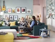 IKEA va angaja 300 de oameni...