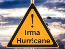 Uraganul Irma a ajuns in...